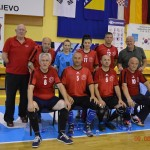 Sarajevo Open 2019 teams participants and final ranking