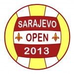 Sarajevo Open 2013 registration