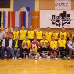 Sarajevo Open 2014: final results