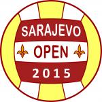 Invitation to Sarajevo Open 2015