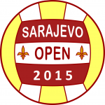 Sarajevo Open 2015 registration forms