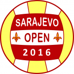 Invitation and registration forms for Sarajevo Open 2016