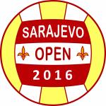 Sarajevo Open 2016 Team competitors