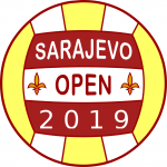 Invitation for Sarajevo Open 2019