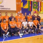 Sarajevo Open 2015 participants