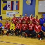 Sarajevo Open 2020: Team participants