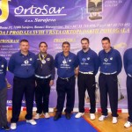 Sarajevo Open 2012: teams & judges (photos)
