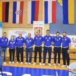 Sarajevo Open 2018 teams participants