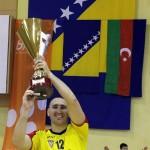 Sarajevo Open 2014: finals photos